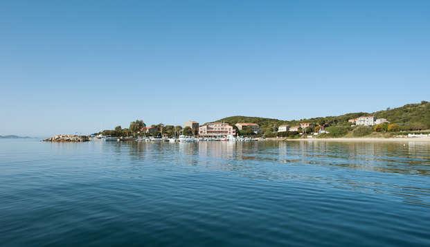 Hotel Le Golfe - Golfe Paysage