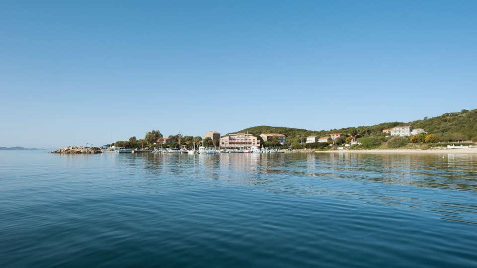Hôtel Le Golfe - EDIT_Golfe_Paysage_1.jpg