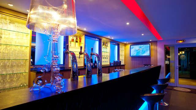 Hotel Le Golfe