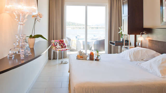 Hotel Le Golfe - Room