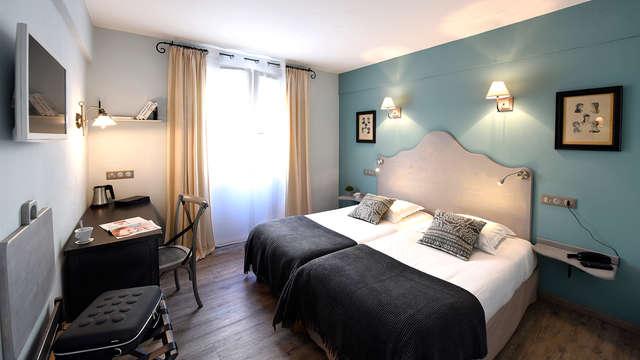 The Originals Boutique Hotel du Parc Cavaillon Inter-Hotel