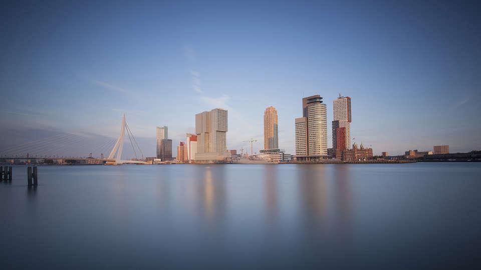 Van der Valk Hotel Rotterdam-Nieuwerkerk - Edit_Rotterdam2.jpg