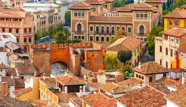 Ohtels San Anton - Granada