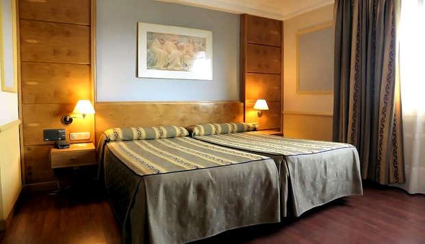 Ohtels San Anton - Room