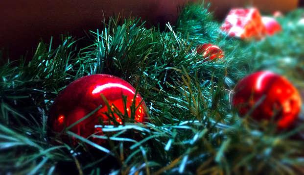 Magie de Noël et romantisme à Bruxelles