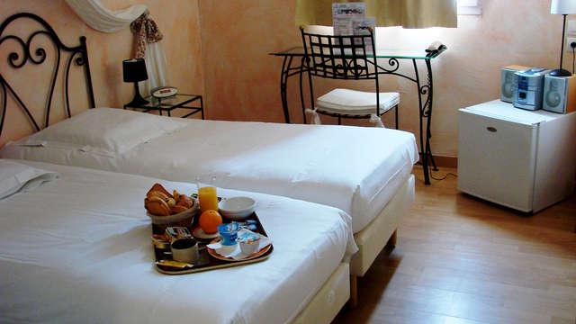Hotel Le Patti