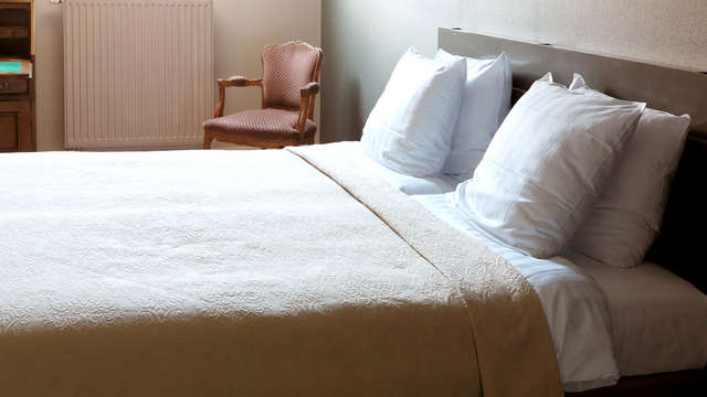 Boutique Hotel Sint Jacob