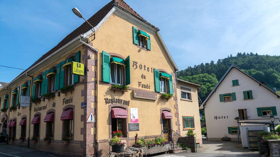 Logis hôtel du Faudé - EDIT_NEW_FRONT.jpg