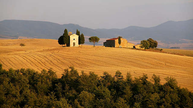 Relax a un paso del corazón de Chianciano Terme