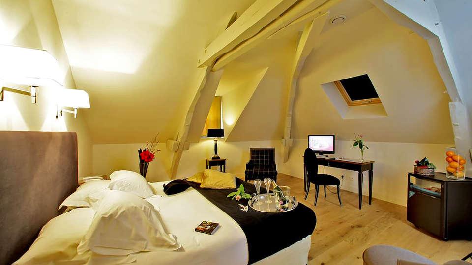 Best Western Hôtel Le Renoir - EDIT_Chambre_3.jpg
