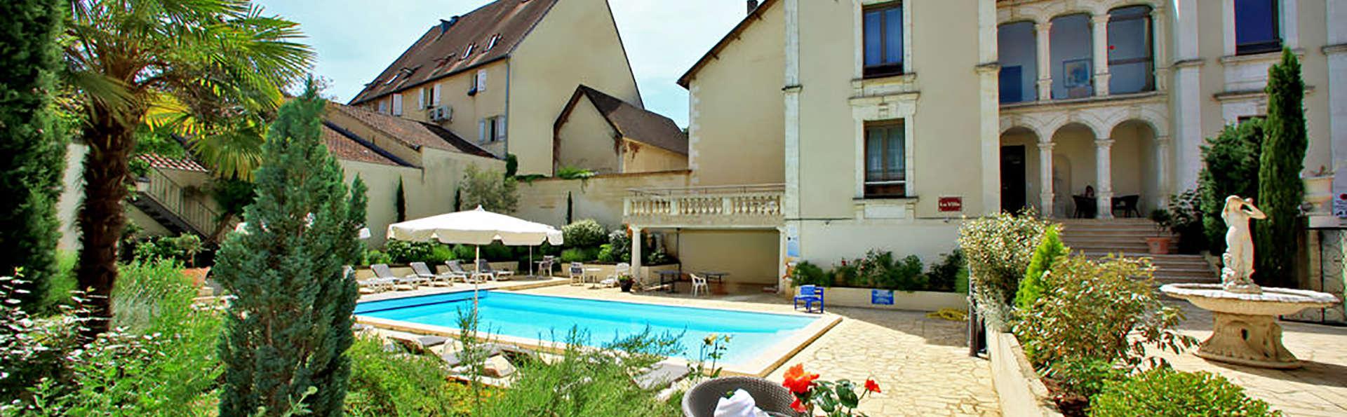 Best Western Hôtel Le Renoir - EDIT_Fachada_3.jpg