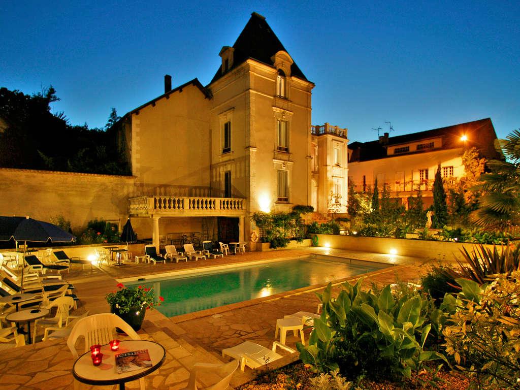 Séjour Aquitaine - Week-end à Sarlat, capitale du Périgord noir  - 3*