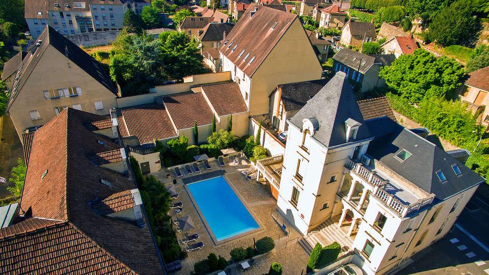 Best Western Hôtel Le Renoir - EDIT_Fachada_4.jpg