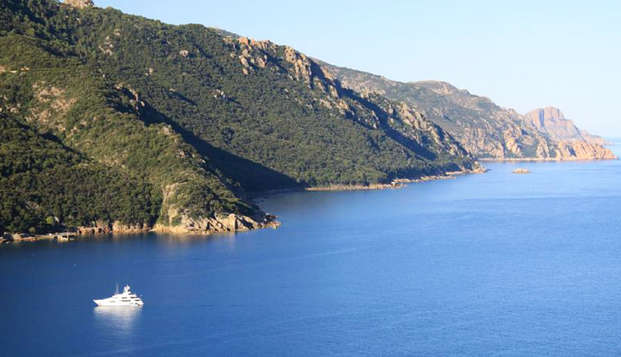 Hotel Le Subrini - Corse