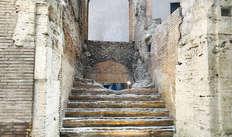 Piazza Navona Underground per 2 adulti