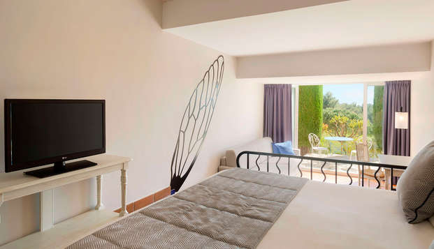 Dolce Fregate Provence - Classic - Deluxe Family Room