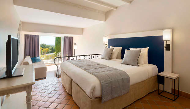 Dolce Fregate Provence - Classic Family Room -