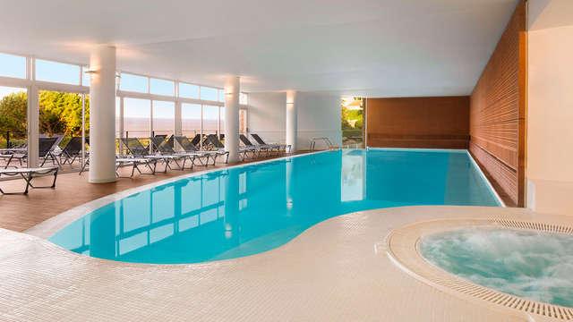 Dolce Fregate Provence - Indoor Pool -