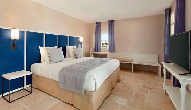Dolce Fregate Provence - Junior Suite