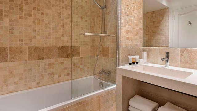 Dolce Fregate Provence - new Bathroom