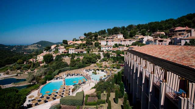 Dolce Fregate Provence - new Piscine exterieure