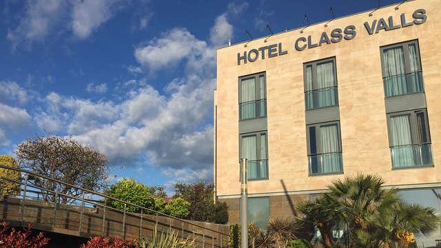 Hotel Class