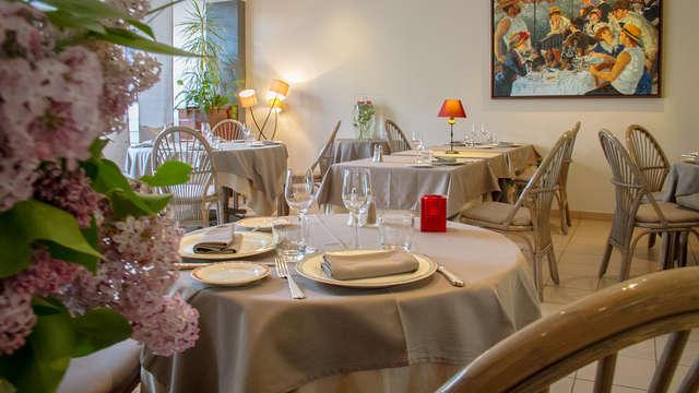 Gourmandises en Mayenne