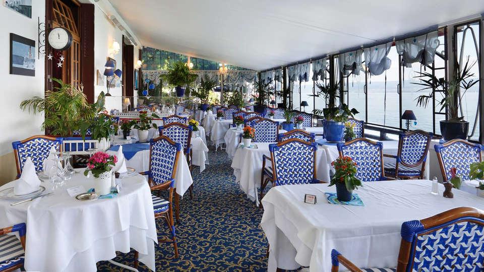 Hôtel Les Cygnes - EDIT_Restaurante_2.jpg