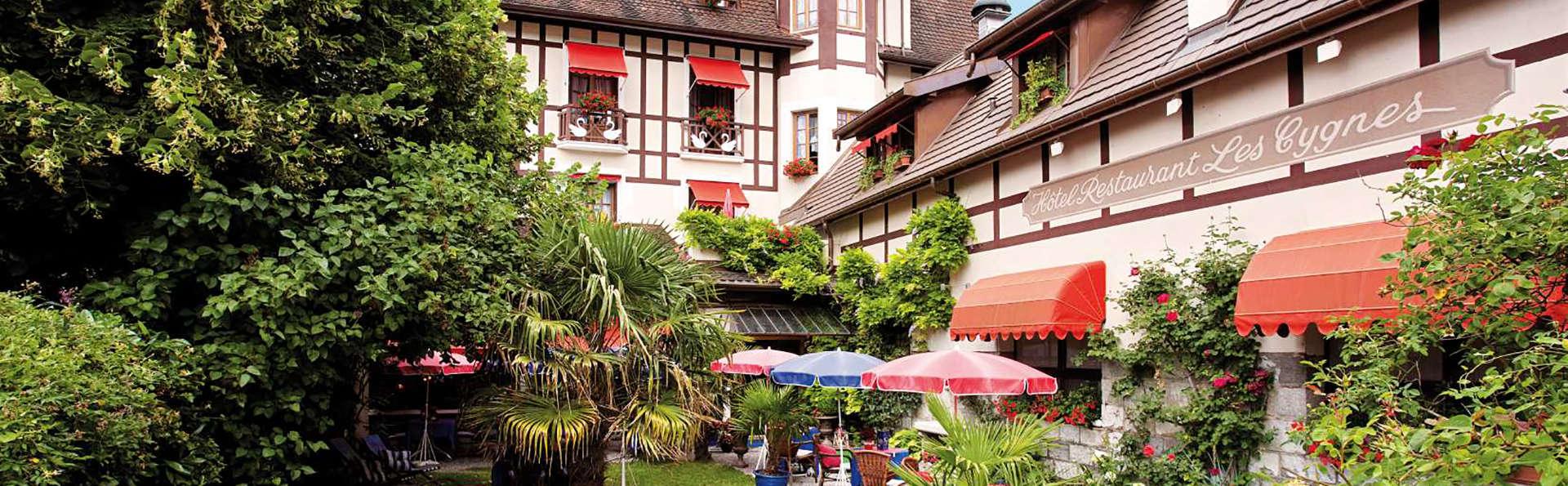 Descubre Evian-les-Bains