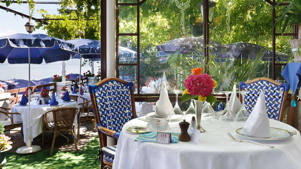 Hôtel Les Cygnes - EDIT_Restaurante_1.jpg