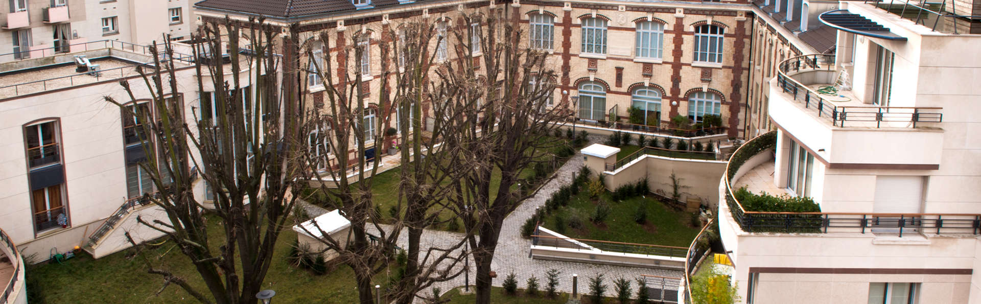 Best Western Paris Porte de Versailles - Edit_Front.jpg