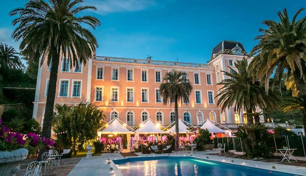 Week-end découverte et dégustation dans le Golf de Saint-Tropez