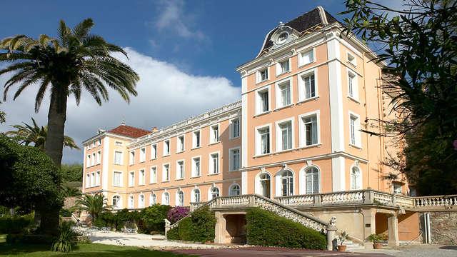 Hotel l Orangeraie