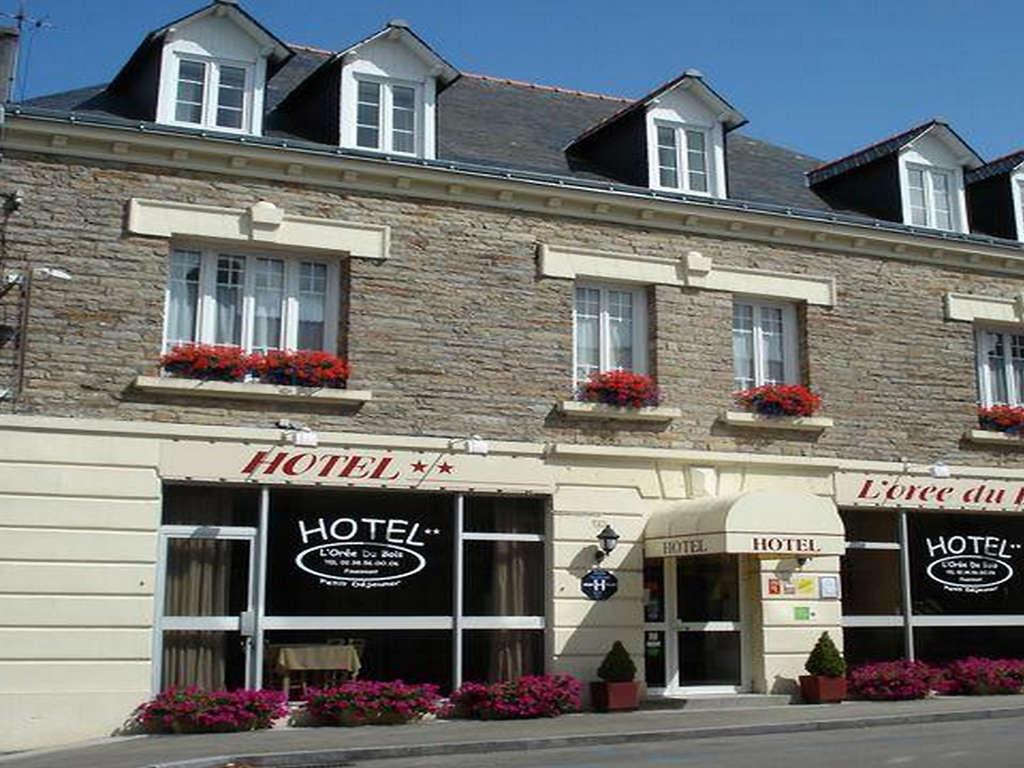 Séjour Finistère - Week-end près de Bénodet  - 2*