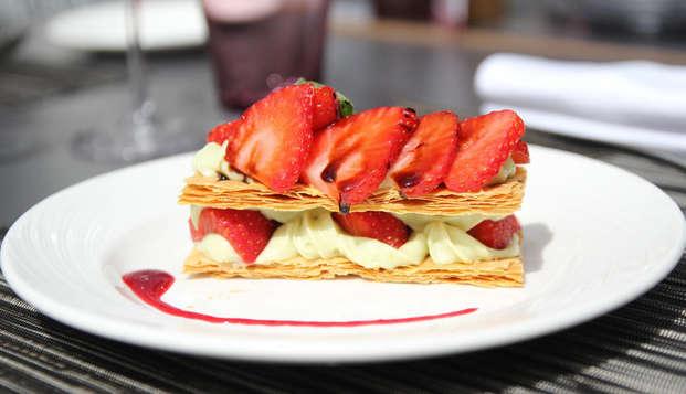 Hotel Lyon-Ouest - Eat