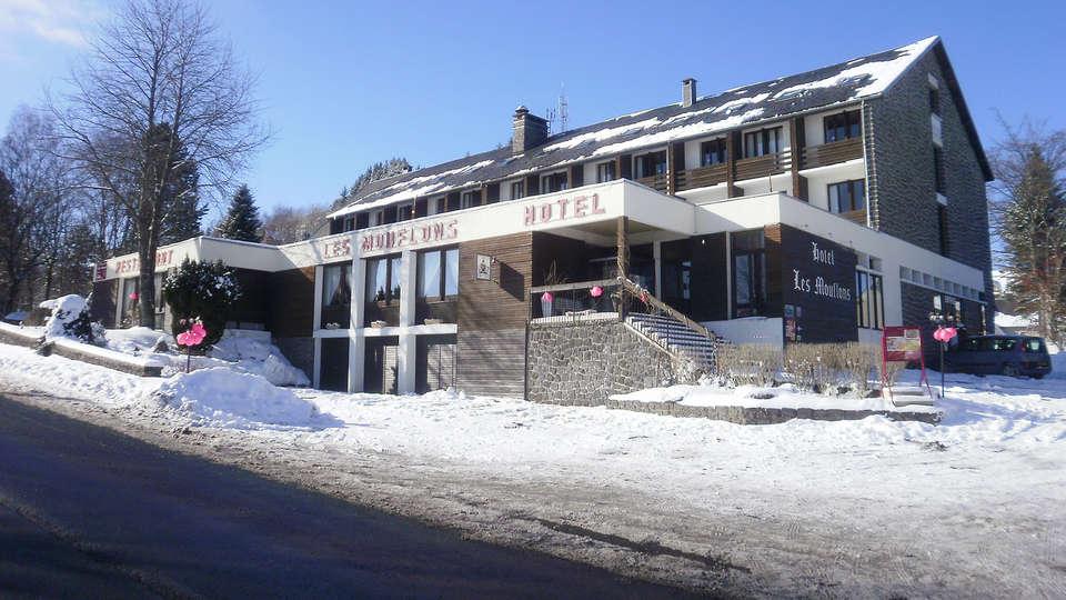 Hôtel Les Mouflons - EDIT_Fachada_4.jpg