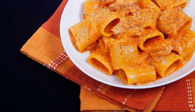 Profitez de Rome avec déjeuners ou dîners inclus