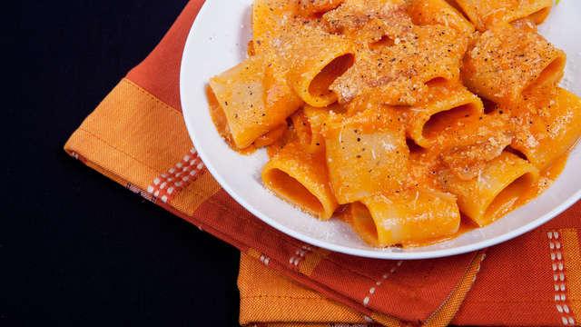 Weekend a Roma con pranzo o cena a scelta inclusi!