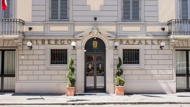 Kunst en design in het hartje van Florence