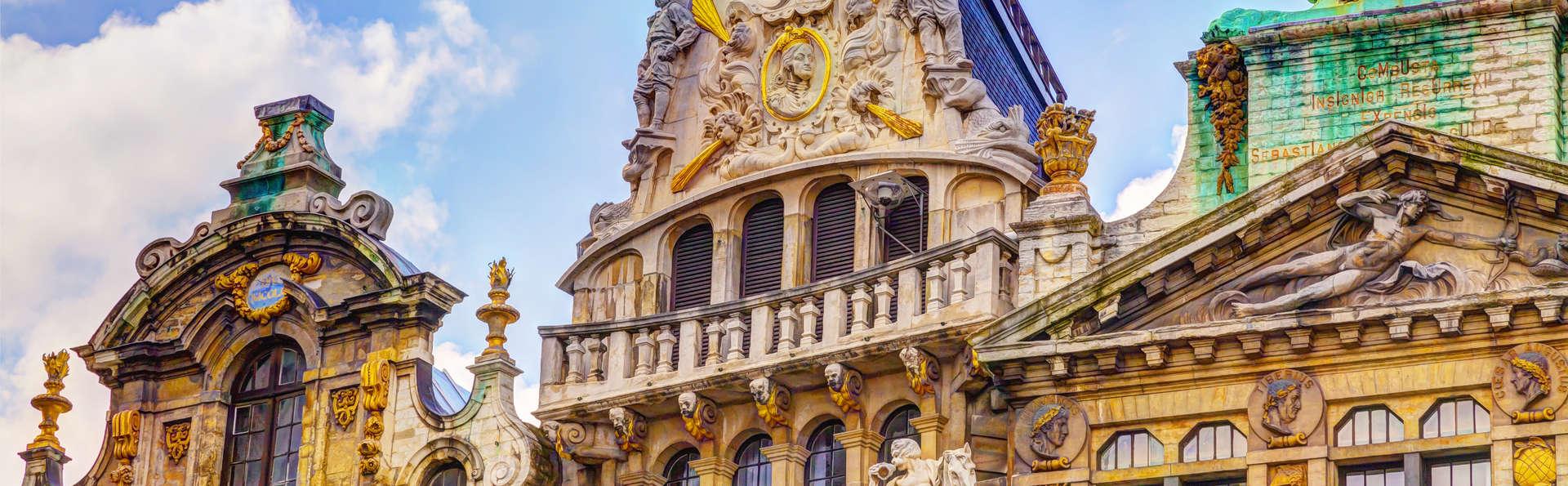 Descubriendo la magnífica ciudad de Bruselas