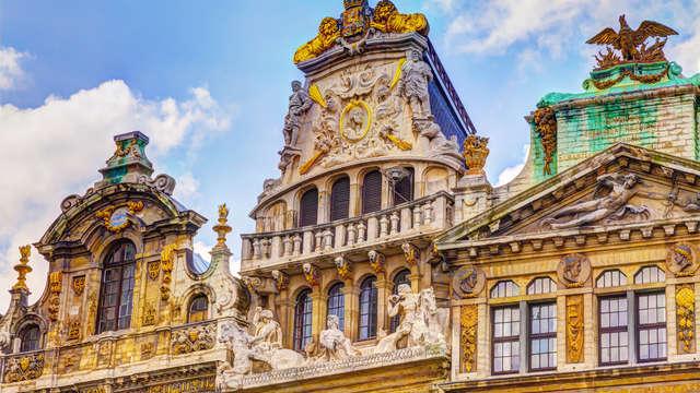 A la découverte de Bruxelles