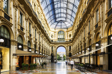 Week end e soggiorni Milano - Weekendesk