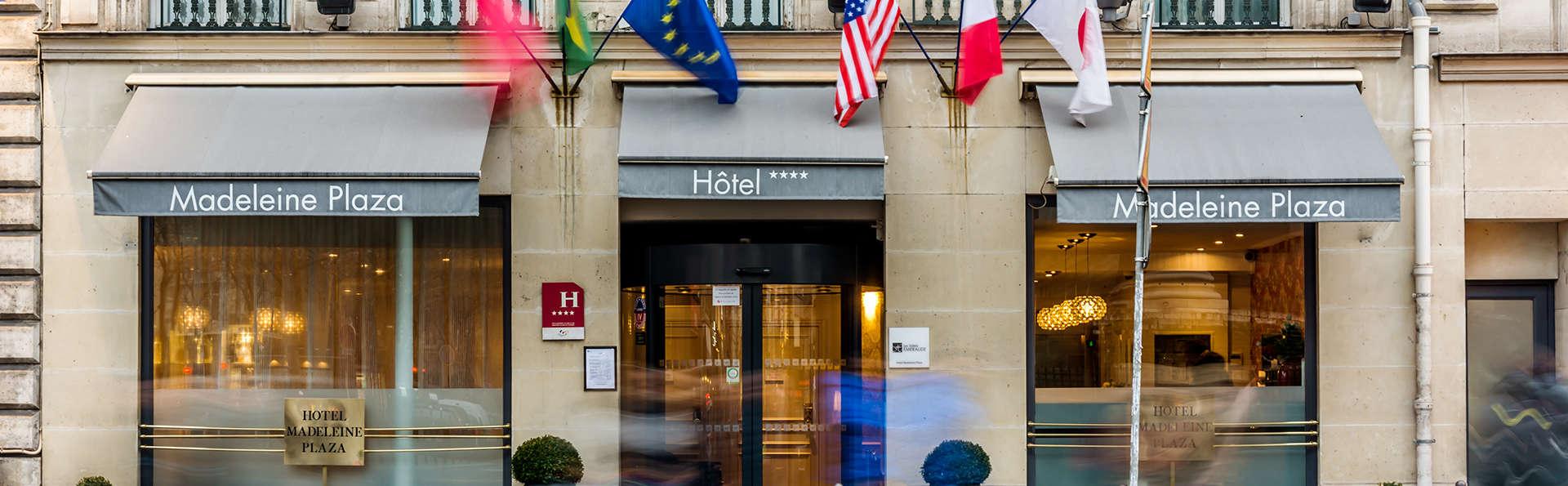 Hôtel Madeleine Plaza - EDIT_Fachada_1.jpg