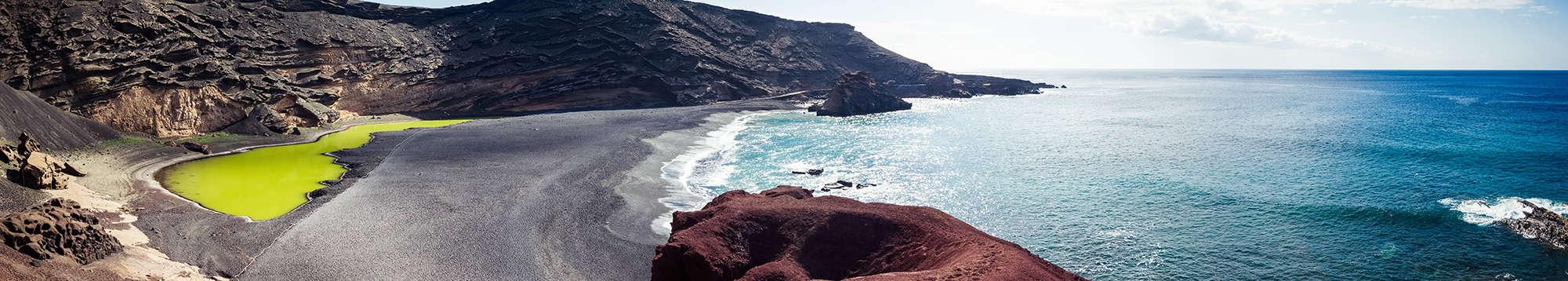 Escapadas fin de semana en Islas Canarias