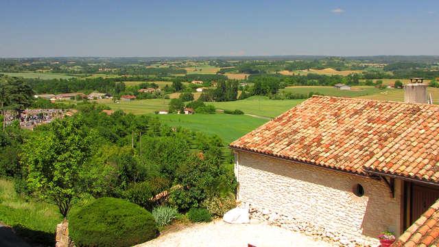 Parenthèse champêtre en famille près de Bayonne et Pau