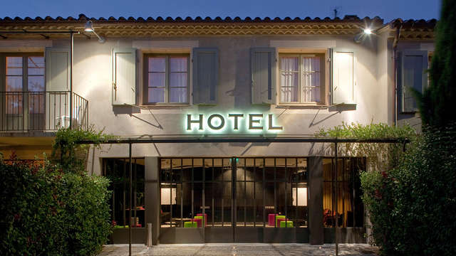 Hotel Montmorency