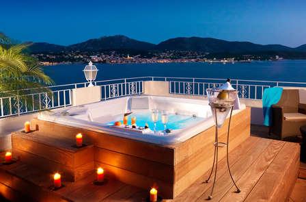 Week End Romantique Dans Un établissement De Luxe Au Sud De La Corse