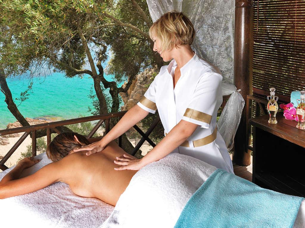 Séjour Corse - Week-end bien-être dans un établissement de luxe au Sud de la Corse  - 5*