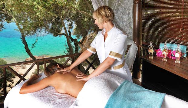Week-end bien-être dans un établissement de luxe au Sud de la Corse