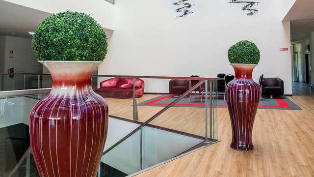 Melia Ria Hotel Spa